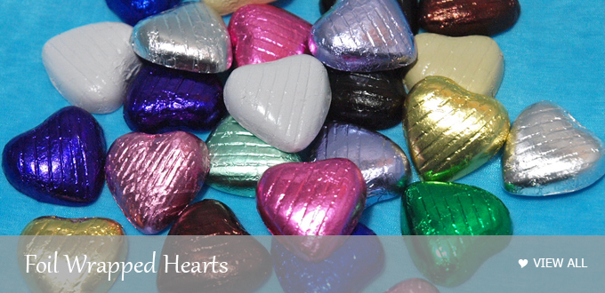 Hearts - View All